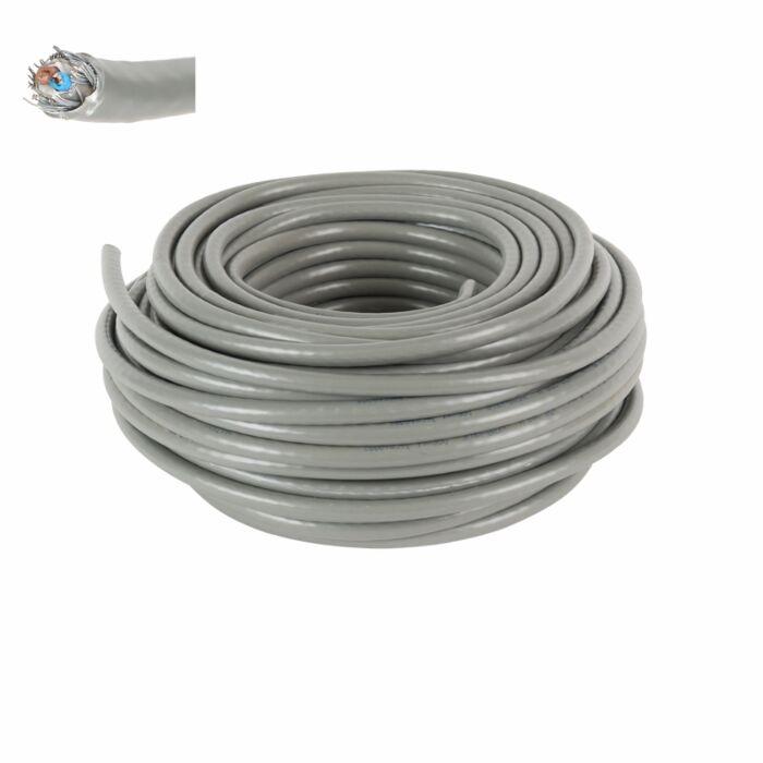 Cablu-de-împământare-pe-rolă-VO-XMvKas-Eca-2x2.5-MM2---50-MTR